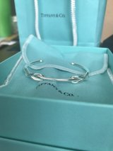 Tiffany Infinity Double Cuff in Fort Campbell, Kentucky