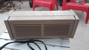 Wall mounted blower reduced in Alamogordo, New Mexico