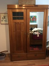 Armoire in Ramstein, Germany