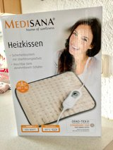Heating pads electric 5E each or 3 for 12E in Grafenwoehr, GE