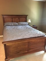 Quality Bedroom Furniture in Westmont, Illinois