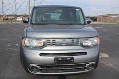 2012 Nissan Cube S - Clean Title in Bellaire, Texas