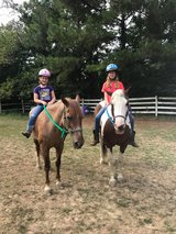 Home-School Riding Program (Aug 8 for 5 Weeks) in Fort Campbell, Kentucky