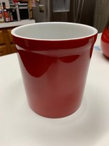 ***LIKE NEW Red Kitchen Utensil Holder*** in Cleveland, Texas