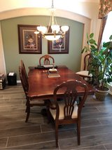 Dining Room Table - By American Drew in Houston, Texas