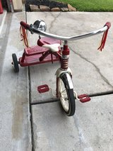 Radio Flyer Tricycle in Spring, Texas
