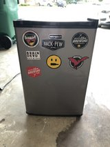 Emerson Mini Fridge with freezer in Spring, Texas