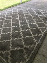 Gray Area Carpet in Eglin AFB, Florida