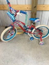 Bike (new) in Leesville, Louisiana