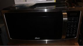 oster microwave in Fort Rucker, Alabama