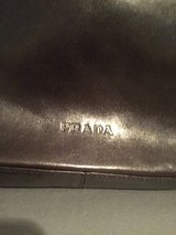 Authentic Prada Shoulder Bag in Kingwood, Texas