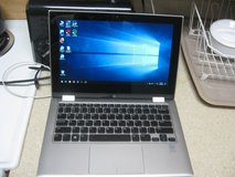 Dell Touchscreen Notebook in Kingwood, Texas
