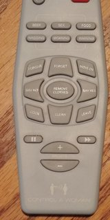 Remote control for your women in Houston, Texas