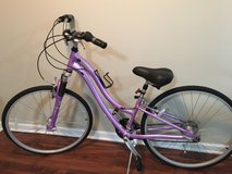 Women's Schwinn voyageur 21 - metallic purple in Naperville, Illinois