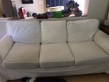sofa and loveseat/hidabed in Travis AFB, California