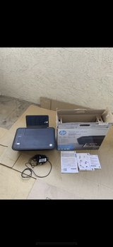 HP DeskJet 2545 All-in-one Series Scan, Copy, Print, Wireless in Camp Pendleton, California