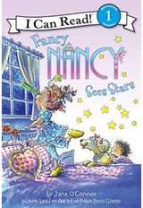 Fancy Nancy Sees Stars in Okinawa, Japan