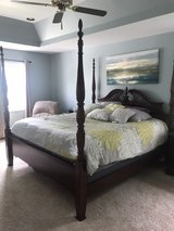 Cherrywood King Bedroom Set in Westmont, Illinois