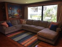 Living Room Couch (Sectional) in Okinawa, Japan