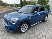 2019 MINI Countryman Cooper S ALL4 1650 miles - All Wheel Drive in Spangdahlem, Germany