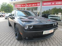 2017 Dodge Challenger SXT Plus 15,600 miles !! in Spangdahlem, Germany