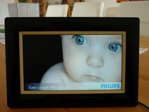 Philips Digital Pictures Frame  USB/SD in Ramstein, Germany