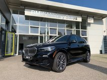2019 BMW X5 xDrive40i in Black Sapphire Metallic and M-Sport-Package for only $63.167. Outside P... in Stuttgart, GE
