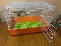 Cage for Rabbit or Guinea Pig in Okinawa, Japan