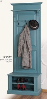 United Furniture - Coat Hanger 537 including delivery - available in all colors in Wiesbaden, GE