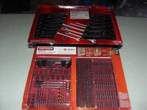 300 PC. DRILL & DRIVE SET & 20 PC. RATCHING SET in Fort Knox, Kentucky