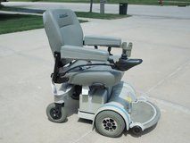 Hooveround power chair MPV5 in New Lenox, Illinois