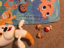 Nickelodeon Bubble Guppies Lot in Cherry Point, North Carolina