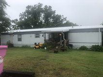 1997 Belmont mobile home. Can be moved or can stay on lot. Lot rent is $60/month. Located in Rob... in Fort Leonard Wood, Missouri