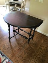 Double Drop Leaf Table in Wilmington, North Carolina