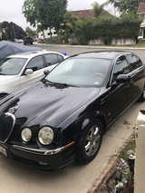 2003 Jaguar S Type in Camp Pendleton, California