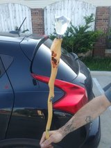 DEAL TODAY Beautiful Custom Made Diamond Willow Walking Stick in Baytown, Texas
