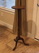 WOODEN PLANT STAND - EXCELLENT CONDITION in Kingwood, Texas