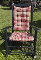 Chair Cushions Set for 2 chairs in Cherry Point, North Carolina