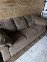 Couch and Loveseat in Batavia, Illinois