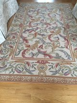Large area rug in Naperville, Illinois