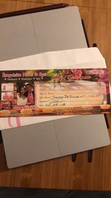 exquisite nails gift certificate in Byron, Georgia