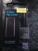 Galaxy 8s view cover in Fort Campbell, Kentucky