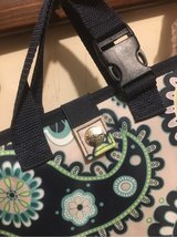 thirty-one 24 pocket zipper Jewelry or accessories travel organizer in Warner Robins, Georgia