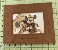 """Disney cruise line picture frame 4""""x6"""" in Okinawa, Japan"""