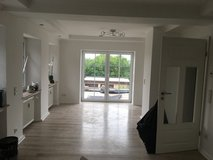 House 135 m2 fully renovated with Terasse for your BBQ in Spangdahlem, Germany