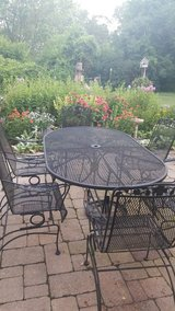 Patio Furniture - Chairs in St. Charles, Illinois