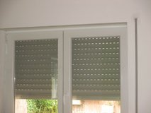 C Thompson window cleaning + roller Blinds inn side+ Frames inn side in Ramstein, Germany
