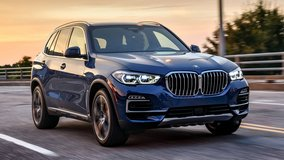 2019 BMW X5's now discounted! in Ramstein, Germany