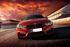 2019 BMW M4 Coupes, 2 remaining! in Ramstein, Germany