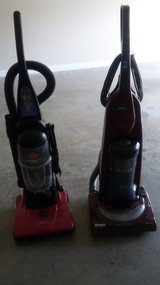 Vacuum cleaners very good condition in Warner Robins, Georgia